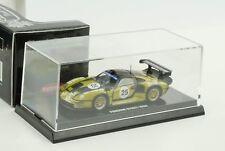 Porsche GT1 EVO 1996 Testcar 24H Le Mans #25 1:64 Kyosho diecast