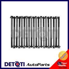 Cylinder Head Bolts For 92-09 Mercury Ford Lincoln 4.6L 5.4L V8 Avanti Panoz Set