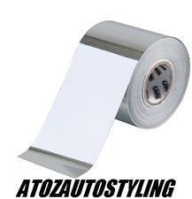 Chrome Detailing Foil Tape Car Stripe Coachline 10m Roll x 50mm Wide <<NEW>>