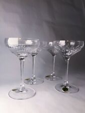 Waterford Mixology Mixed Coupe Small Glass Set Of 4