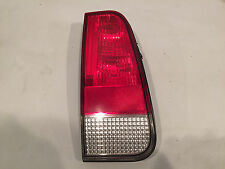 OEM 03-05 LINCOLN AVIATOR LEFT DRIVER TAILGATE TAILLIGHT LH