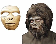 Gorilla Mask Professional Grade Skin Appliance Foam Latex Prosthetic