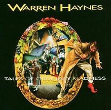 Warren Haynes - Tales Of Ordinary Madness (NEW CD)
