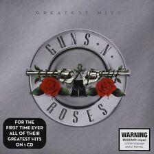 Guns 'N Roses Greatest Hits CD NEW SEALED Sweet Child O' Mine/Paradise City+