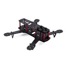 250mm Quadcopter Carbon-fiber telaio drone rc parti FIBRA DI CARBONIO QAV250