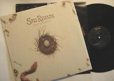 "Still remains ""the serpent"" - LP"