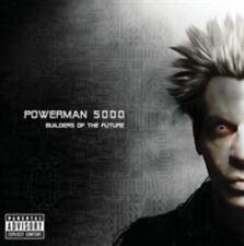 Powerman 5000, Builders Of The Future [Explicit], Excellent Explicit Lyrics