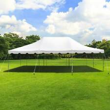 Party Tents For Sale 20x30 >> Canopy Tent 20x30 Products For Sale Ebay