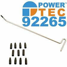 Paintless Dent Repair Kit Car Body Panel Dent Removal Tool PowerTec 92265