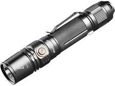 Fox Labs PD35V2BK Water-Resistant 1000 Lumens PD35 V2.0 Flashlight w/ 820' Beam
