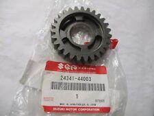 OEM Suzuki GS400 GS450 GS500 Fourth Given Gear 24341-44003