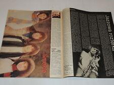 Razem 5/1979 polish magazine Smokie