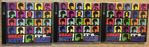 Great Scott! It's The Beatles The Complete Personal Recordings Of DJ Roger Scott