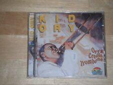 Kid Ory - Ory's Creole Trombone (CD)