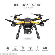 Hubsan X4 PRO H109S 5.8G FPV HD 1080P Camera GPS 7CH RC Quadcopter 1 Axle Gimbal
