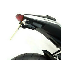 443934 - Support de plaque R&G RACING noir Kawasaki Z1000/SX