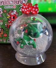 Tokidoki Unicorno Holiday Series 2 Evergreen Chaser - New