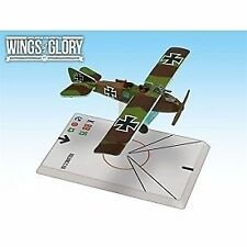 Wings of Glory WW1