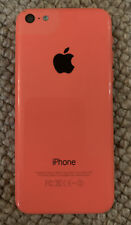Apple iPhone 5c - 8GB - Pink (Unlocked) A1507 (GSM)