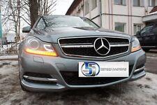 Mercedes Benz W204 2012 2013 C63 AMG Style grille Grill C300 C350 C280 C230 SALE