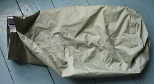 EXPED FOLD DRYBAG Grey Large Watertight Bag
