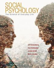 Social Psychology : The Science of Everyday Life ## PDF BOOK ##
