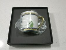 BVLGARI ROSENTHAL Germany Frutta alla Finestra Cup and Saucer
