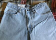 BNWT Windriver (Mark's House Brand) Bleached Men's Jeans. 32 Waist 32 Inseam