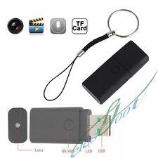 U-Disk Digital Camera PC / USB Mic Mini DV Mobile Detected SPY Camera 1280*960