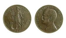pcc2035_16) Vittorio Emanuele III  (1901-1943) 5 Centesimi Prora 1913