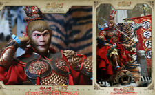 1/6 INFLAMES X NEWSOUL Journey To The West Monkey King ON THRONE Standard Ver.
