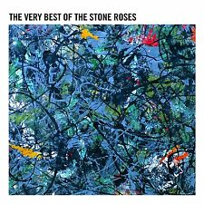 THE STONE ROSES THE VERY BEST OF CD ALBUM (GREATEST HITS)