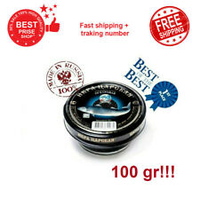 Black caviar export 100g/10.5oz Jars Russian Delicacy  What is sturgeon/beluga c