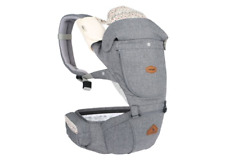 I-Angel The New Miracle 4 in 1 Baby Carrier and Hipseat-Brand New!