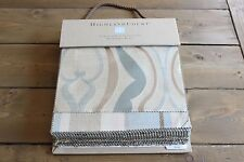 Highland Court Strafford Collection Newport Blue Fabric Swatches Quilt Swatch
