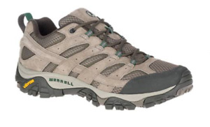 Merrell Moab 2 Vent Ventilator Boulder Hiking Boot Shoe Men's sizes 7-15 WIDE!!!
