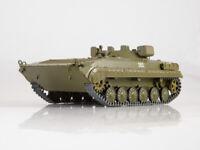 "1//43 BTR-152 /"" Motorized rifle armor/"" Russian tank MODIMIO COLLECTIONS N 30"