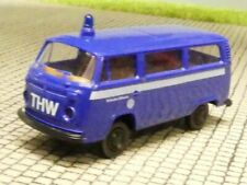 1/87 Brekina VW T2 THW Bus