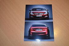 PHOTO DE PRESSE ( PRESS PHOTO ) Mercedes Vision CLS de 2003 ME280