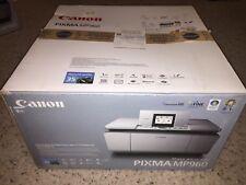 Brand New Canon PIXMA MP960 All-In-One Color Photo Inkjet Printer Retail Box