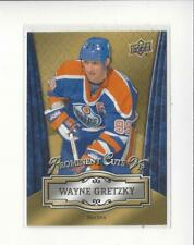2016 Upper Deck National Convention VIP #VIP1 Wayne Gretzky Oilers