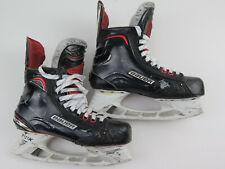 Bauer Vapor 1X 2.0 Pro Stock Men's Ice Hockey Player Skates 8 D Made in Canada