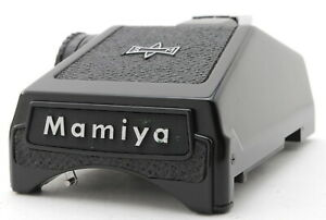 【EXCELLENT】 Mamiya M645 AE PD Prism Finder for M645 1000S from JAPAN #1129