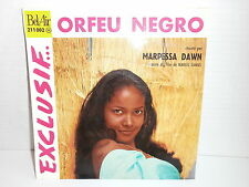 MARPESSA DAWN Orfeu negro BO FILM OST BEL AIR 211002