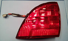 LINCOLN LS LEFT TAIL LIGHT XW4313B505B W/ WIRING XW4T13A409AE  2000 2001 2002