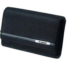 Canon 5601B001 Deluxe Soft Camera Case PSC-2070 Black ELPH 300 ELPH 100 HS 2070