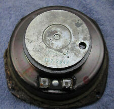 """New listing Vintage1973 Cts 4"""" Tweeter High Frequency Speaker for Tube Amp"""