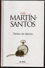 TIEMPO DE SILENCIO - LUIS MARTIN-SANTOS