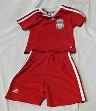 LIVERPOOL OUTFIT FOR 3-6 MONTHS BABY