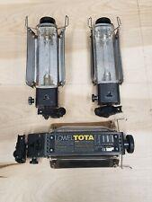 Lowel Tota-Light Tungsten Flood Light W/ Light Screen & Flaps FS